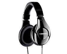 Shure SRH240A Professional Monitoring Headphones