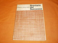 breviario del successo reader's digest s.d.