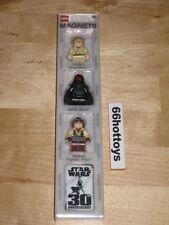 LEGO STAR WARS Anakin, Darth Maul & Naboo Fighter Pilot Lego MiniFigures NEW