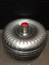 2013-UP AS69RC TRANSMISSION TORQUE CONVERTER REBUILT DODGE RAM 6.7L DIESEL
