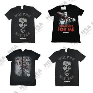 Mens Ladies Walking Dead Tshirt Tee Top, Birthday Gift, Christmas Present