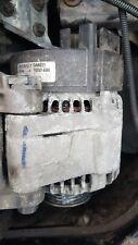 smart car 450  452 roadster 01/07 model alternator