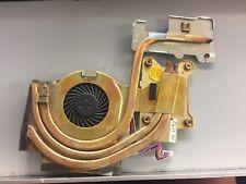 Genuine IBM Lenovo T400 CPU Heatsink and Fan 45N6143 and 45N6142