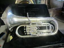 Tuba exchane 4 valve baritone #2704