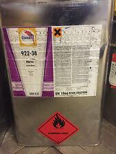 Glasurit Härter vorverdünnt 922-38 ,30 Liter