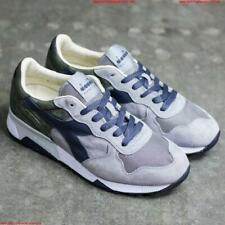 Dettagli su Sneakers Trident 90 S Diadora Heritage Collezione '17 '18 AI De Santis Uom
