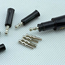 6PCS pipe 9mm to 3mm converter filters Can be cleaned circulation