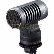Sony Camcorder Stereo Zoom Microphone ECM-HST1