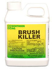 Brush Killer (Generic Garlon Remedy) Triclopyr Herbicide - 1 Pint
