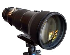 Nikon AF-S NIKKOR 400mm f/2.8D II IF-ED Lens (Auto-Focus Not Working)