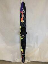 Obrien O'Brien Trc 66' Graphite Water Ski W/ Andy Mapple Pro Fin