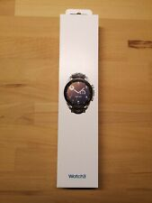 Samsung Galaxy Watch 3 LTE 41mm R855 Mystic Silver/Black