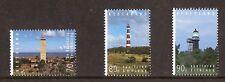 Nederland - 1994 - NVPH 1620-22 (Vuurtorens) - Postfris - BH0175