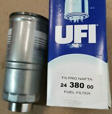 UFI 2438000 Kraftstofffilter / Dieselfilter für Audi 100, A6
