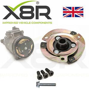 Air Conditioning A/C Delphi Compressor 5N0820803 For Seat Skoda VW Repair Kit