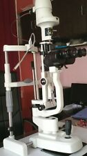 Slit Lamp 2 Step Haag Streit Type