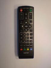 GENUINE Curtis Electron LCD2622E Remote Control, NEW