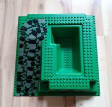 Lego 3D Platte Bauplatte 2552px5 Fire Breathing Fortress 6082