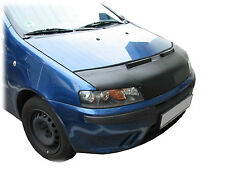 Fiat Punto 188 1999-2003 CUSTOM CAR HOOD BONNET BRA NOSE FRONT MASK BRA DE CAPOT