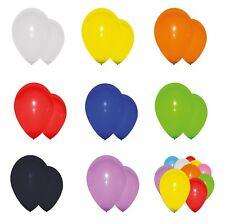 Lot de 10 Ballon anniversaire article de fete decoration mariage fete naissance