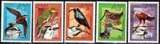 SAHARA OCC. 1993 Fauna: Birds. Stamp Exposition, MNH