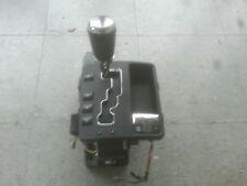 08 Jeep Commander XK gear selector shifter