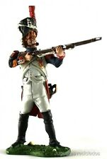 REGIMENT DES GRENADIERS A PIED NNS001 NAPOLEON HOBBY WORK PLOMO LEAD SOLDIER