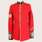 Irish Guards Full Dress Tunic