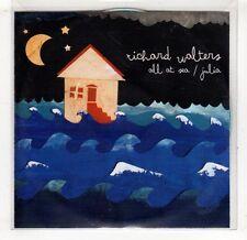 (GV63) Richard Walters, All At Sea / Julia - DJ CD