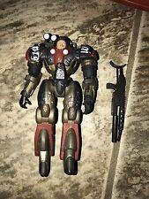 Starcraft Terran Marine figure Blizzard Entertainment Mail Away Soldier