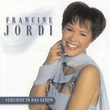 Francine Jordi innamorata di la vita (2001)