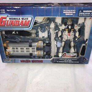 Gunfam Mobile Suit FA-93HWS Nu Gundam Heavy Weapon System 11355