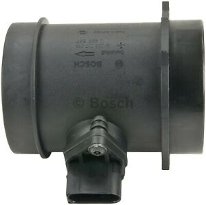 BOSCH Mass Air Flow Sensor for BMW & Land Rover  Made in Germany - Ships Fast!