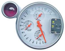 CONTAGIRI 4 IN 1 OLIO TEMPERATURA ACQUA PRESSIONE LUCI CAMBIO MARCIA TUNING AUTO
