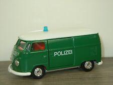 VW Volkswagen T1 Delivery Van Polizei - Tomica Dandy F23 Japan 1:43 *41308