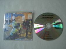 WOLFHOUNDS Untied Kingdom promo CD album