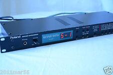 Roland M-VS1 Vintage Synth mvs1 Rack mount Sound module SR-JV80-04