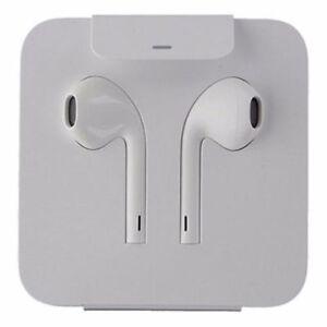 For iPhone 7/7+/8/8+/X/XR/XS MAX Genuine EarPods Headphones EarPhones Handsfree