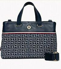 Tommy Hilfiger señora bolso, bandolera, satchel hand bag