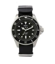 MWC 300m / 1000ft Stainless Steel Quartz Military Divers Watch