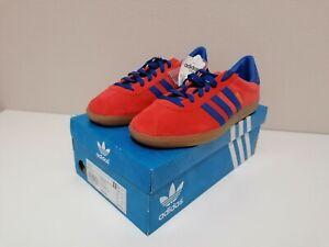Adidas Rouge 2014 UK8.5 BNIBWT - NOT SNS /Liverpool/Shanghai/Dublin/Manchester