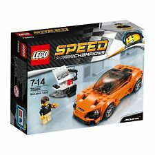 LEGO® Speed Champions 75880 McLaren 720S NEU OVP NEW MISB NRFB