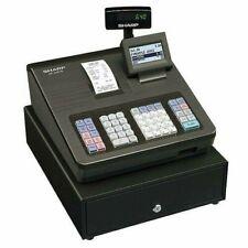 Sharp EX-A207B Electronic Cash Register