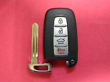 Excellent UNLOCKED OEM HYUNDAI Elantra Tucson keyless entry smart key SY5HMFNA04