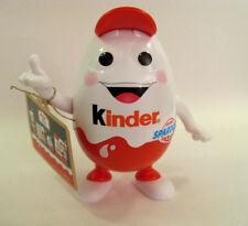 Ferrero Kinder In Werbematerial Für überraschungseier Günstig Kaufen