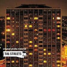 Streets Original Pirate Material 2pc Vinyl LP Album