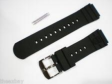 Luminox Rubber WATCH Band Strap Genuine DPB Model Navy Seals 3000 3100 3200 3900