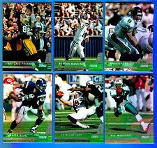 2000 Stadium Club PROMOTIONAL SET  (6-Card Set) Peyton Manning