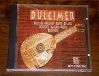 DULCIMER Ruffo Di Lasso Viotti Willaert CD CLASSICA Novembre 1994 made in Italy