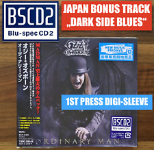 JAPAN BONUS TRACK! BLU SPEC CD SENT 24.2 FROM BERLIN! OZZY OSBOURNE ORDINARY MAN